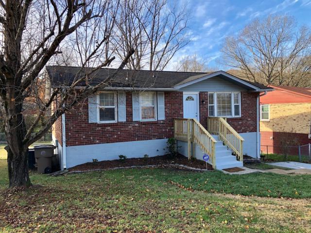2730 Old Matthews Rd, Nashville, TN 37203 (MLS #1993497) :: John Jones Real Estate LLC