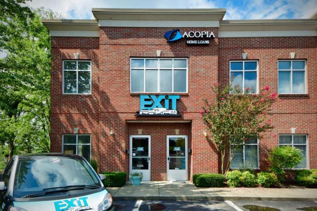 180 N Belvedere Dr Ste 10, Gallatin, TN 37066 (MLS #1993517) :: Clarksville Real Estate Inc