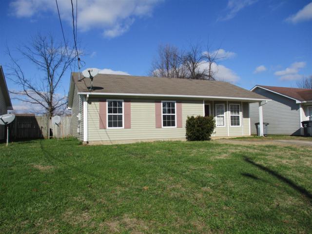 1052 Shadow Ridge Ave, Oak Grove, KY 42262 (MLS #1993537) :: Valerie Hunter-Kelly & the Air Assault Team