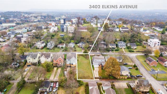 3402 Elkins Ave, Nashville, TN 37209 (MLS #1993556) :: HALO Realty