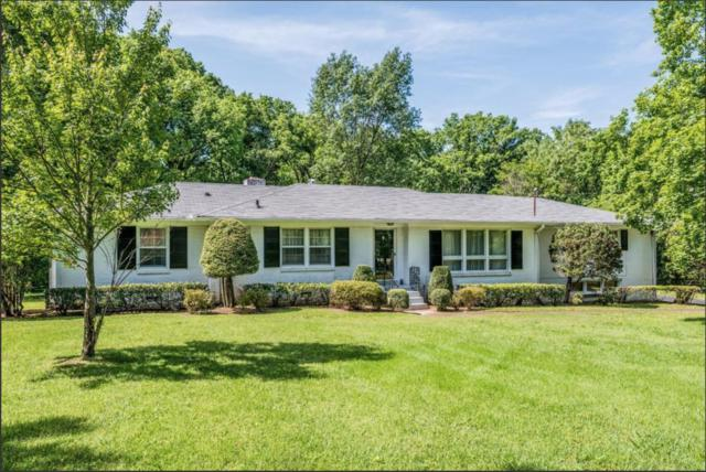 1505 Harding Pl, Nashville, TN 37215 (MLS #1993571) :: FYKES Realty Group