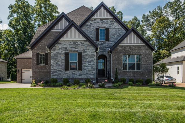 4071 Old Light Circle #511, Arrington, TN 37014 (MLS #1993585) :: John Jones Real Estate LLC