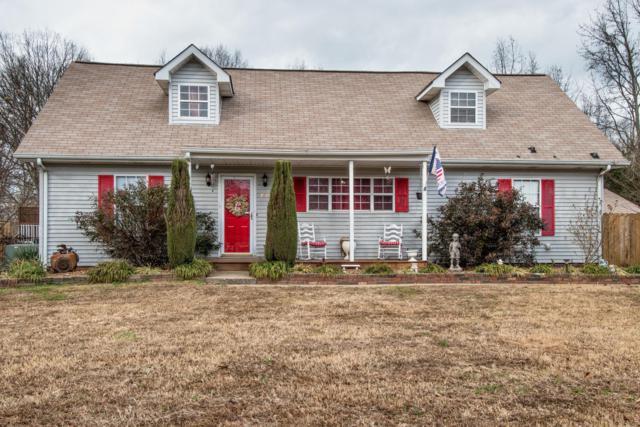 3810 Highway 76, Cottontown, TN 37048 (MLS #1993597) :: John Jones Real Estate LLC