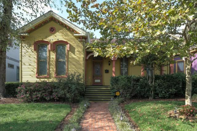 517 Fatherland St, Nashville, TN 37206 (MLS #1993629) :: John Jones Real Estate LLC