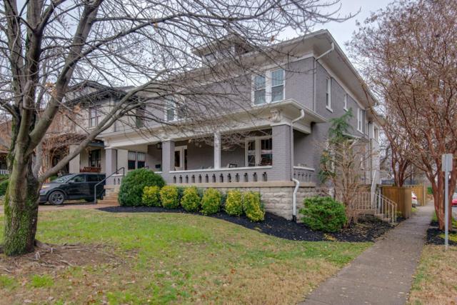 2516 Belmont Blvd, Nashville, TN 37212 (MLS #1993658) :: RE/MAX Choice Properties