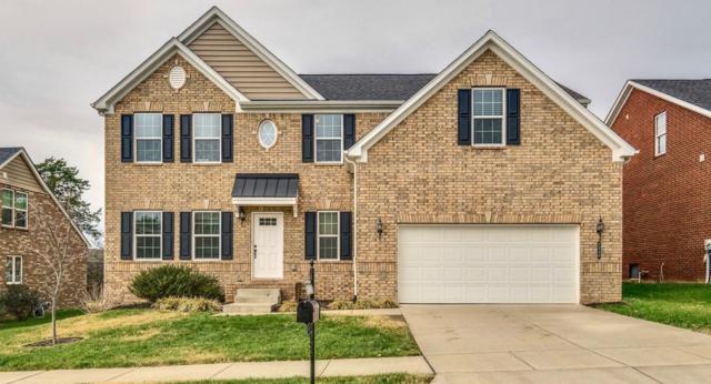 2540 Carmine St, Nolensville, TN 37135 (MLS #1993663) :: John Jones Real Estate LLC
