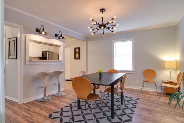 125 Eastmoreland St, Nashville, TN 37207 (MLS #1993665) :: John Jones Real Estate LLC