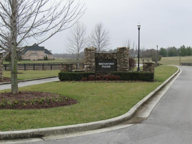 19 Waterford Dr, Manchester, TN 37355 (MLS #RTC1993669) :: Nashville on the Move