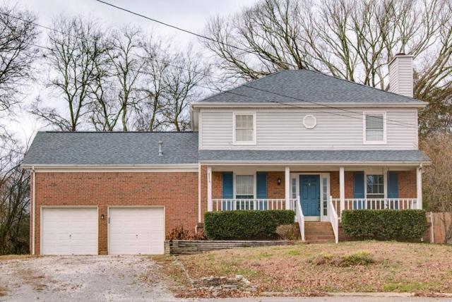 1225 Cedarbend Dr, Mount Juliet, TN 37122 (MLS #1993673) :: Nashville on the Move