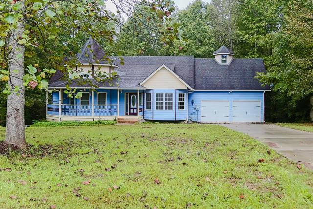 549 Jack Thomas Dr, Manchester, TN 37355 (MLS #1993676) :: Felts Partners