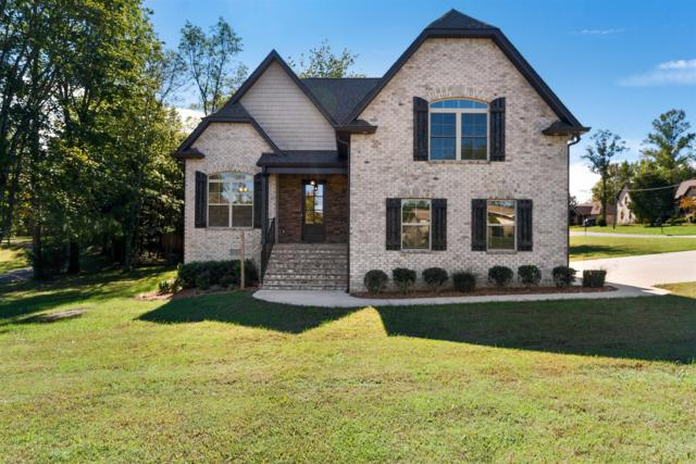 3002 Gracie Ann Dr, Greenbrier, TN 37073 (MLS #1993683) :: Nashville on the Move