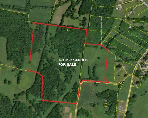6632 Hatcher Ln, Thompsons Station, TN 37179 (MLS #1993685) :: The Helton Real Estate Group