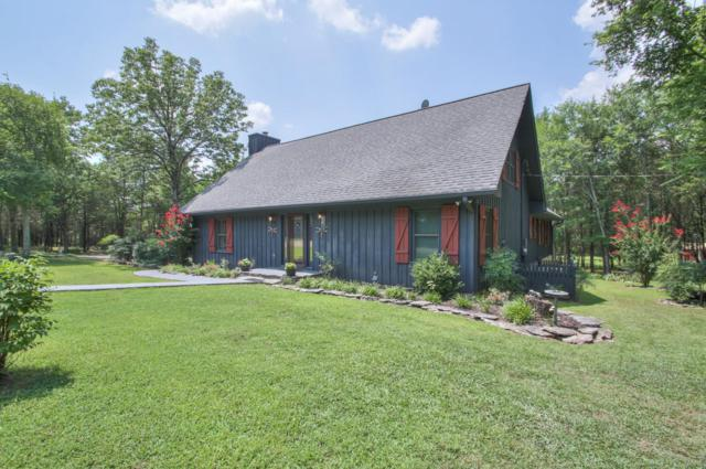 3753 Couchville Pike, Hermitage, TN 37076 (MLS #1993700) :: RE/MAX Choice Properties