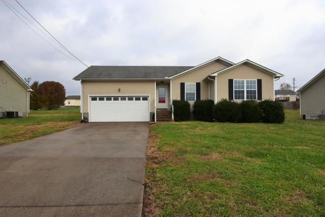 106 Meridians Way, Oak Grove, KY 42262 (MLS #1993711) :: John Jones Real Estate LLC