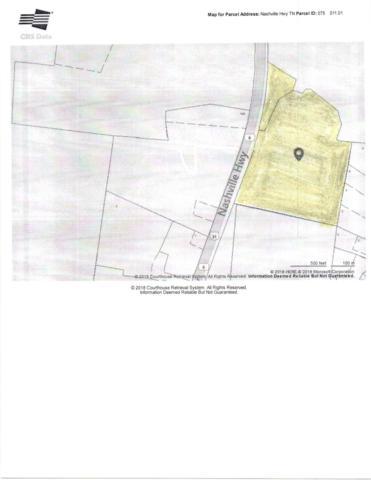 0 Nashville Hwy, Columbia, TN 38401 (MLS #1993712) :: Clarksville Real Estate Inc