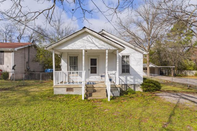 1106 Fernbank Dr, Madison, TN 37115 (MLS #1993718) :: John Jones Real Estate LLC