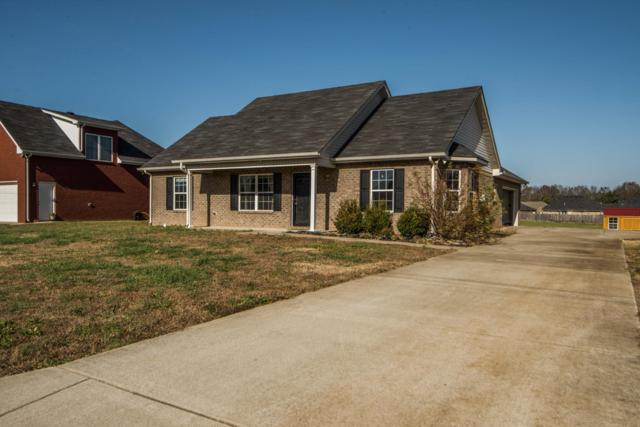 2669 Delong St, Christiana, TN 37037 (MLS #1993736) :: EXIT Realty Bob Lamb & Associates