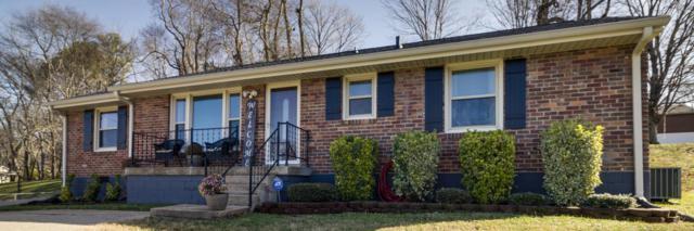 3051 Edgemont Dr, Nashville, TN 37214 (MLS #1993766) :: Black Lion Realty