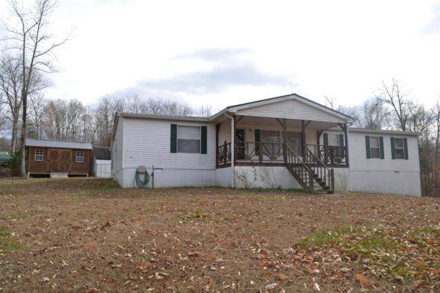 198 Paradise Rd, Lobelville, TN 37097 (MLS #1993770) :: John Jones Real Estate LLC