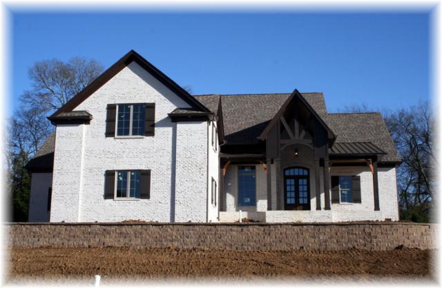 203 Higginson Pl S - Lot 101, Gallatin, TN 37066 (MLS #1993786) :: John Jones Real Estate LLC