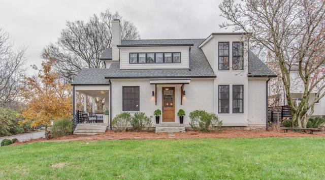 2900 Snowden Rd, Nashville, TN 37204 (MLS #1993795) :: John Jones Real Estate LLC