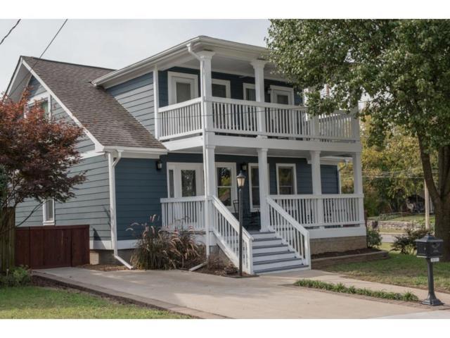 931 Warren St, Nashville, TN 37208 (MLS #1993796) :: John Jones Real Estate LLC