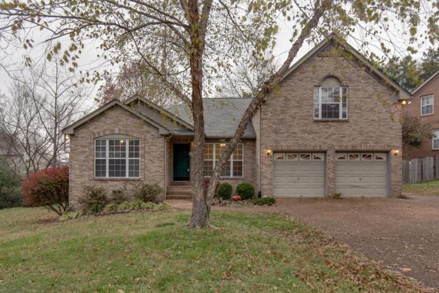 3406 Mcvie Ct, Old Hickory, TN 37138 (MLS #1993805) :: REMAX Elite