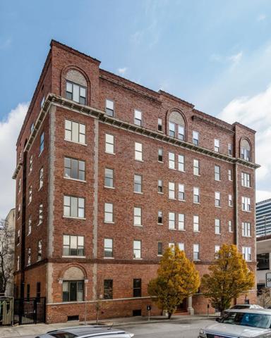 222 Polk Ave Apt 403 #403, Nashville, TN 37203 (MLS #1993815) :: RE/MAX Choice Properties