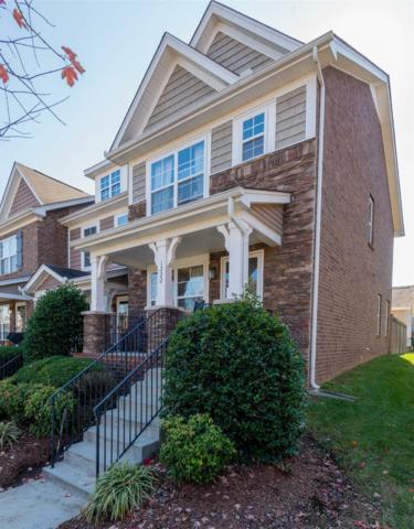 1222 Riverbrook Dr, Hermitage, TN 37076 (MLS #1993817) :: John Jones Real Estate LLC