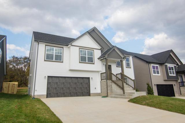52 Eagles Bluff, Clarksville, TN 37040 (MLS #1993819) :: John Jones Real Estate LLC