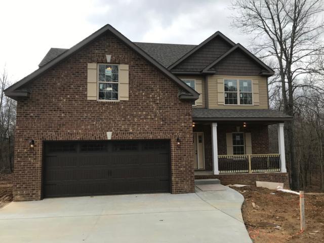 3353 Lylewood Rd, Woodlawn, TN 37191 (MLS #1993850) :: John Jones Real Estate LLC