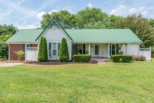 322 Toby Trl, Mount Juliet, TN 37122 (MLS #1993858) :: John Jones Real Estate LLC