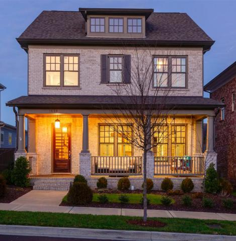 1808 Championship Blvd, Franklin, TN 37064 (MLS #1993864) :: DeSelms Real Estate