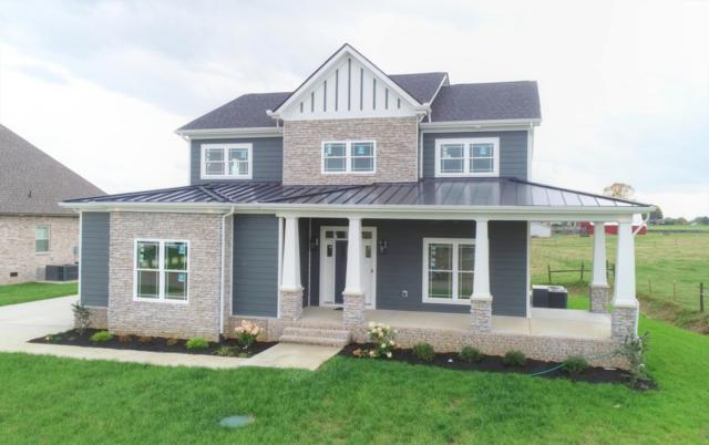 1550 North Side Dr, Murfreesboro, TN 37130 (MLS #RTC1993867) :: John Jones Real Estate LLC