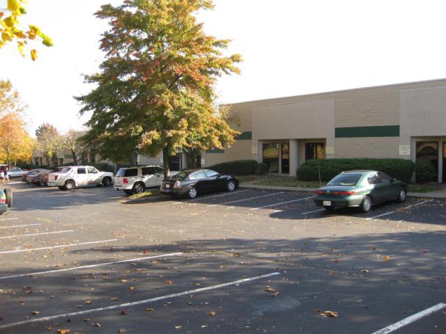 130 Seaboard Ln Ste A6, Brentwood, TN 37027 (MLS #1993885) :: Clarksville Real Estate Inc