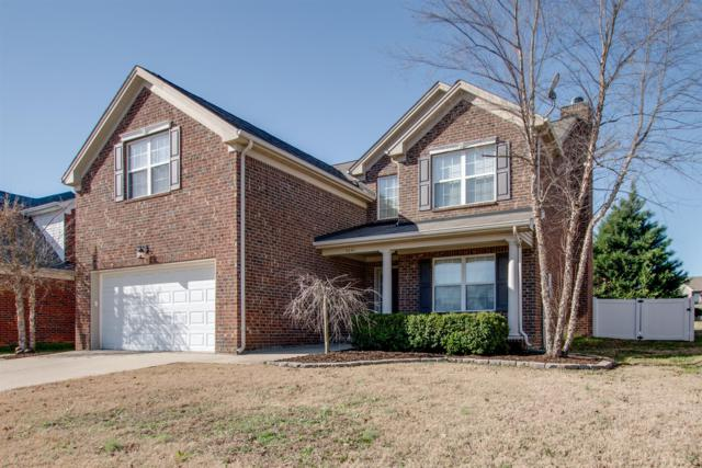 5041 Saint Ives Dr, Murfreesboro, TN 37128 (MLS #1993886) :: Team Wilson Real Estate Partners