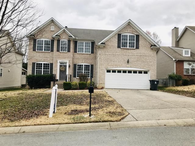 841 Cranberry Ln, Nolensville, TN 37135 (MLS #1993921) :: RE/MAX Homes And Estates