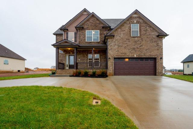 18 Wellington Fields, Clarksville, TN 37043 (MLS #1993933) :: Team Wilson Real Estate Partners