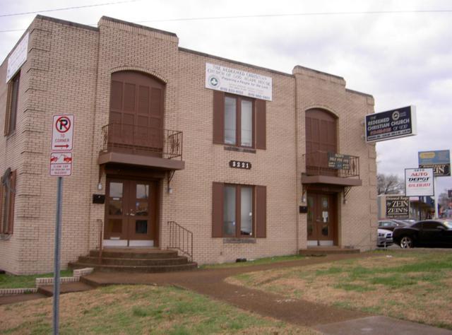 3221 Nolensville Pike, Nashville, TN 37211 (MLS #1993945) :: FYKES Realty Group