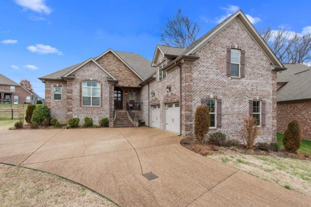 1005 Carlyle Ct, Hendersonville, TN 37075 (MLS #1993954) :: Nashville on the Move