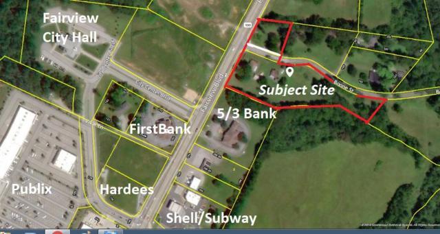 2185 Fairview Blvd, Fairview, TN 37062 (MLS #1993961) :: Clarksville Real Estate Inc