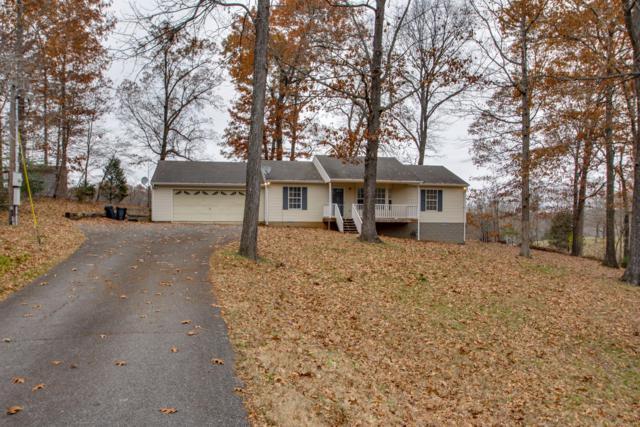 118 Oakwood Circle, Dickson, TN 37055 (MLS #1993971) :: John Jones Real Estate LLC