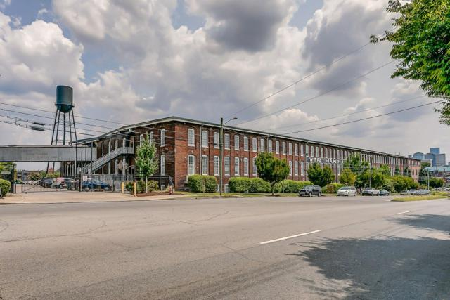 1400 Rosa L Parks Blvd 319 #319, Nashville, TN 37208 (MLS #1993979) :: CityLiving Group