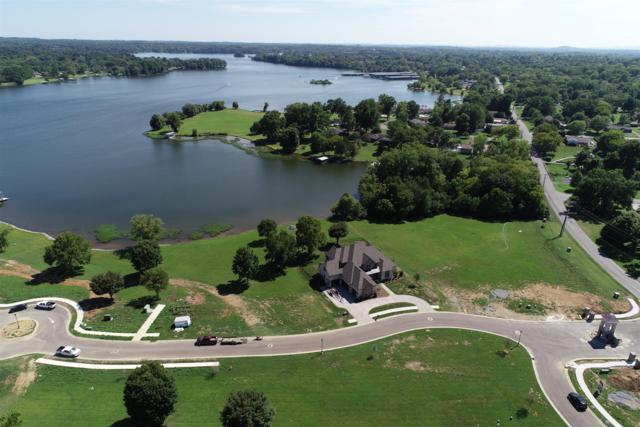 104 Bell Harbor, Hendersonville, TN 37075 (MLS #1993985) :: RE/MAX Choice Properties