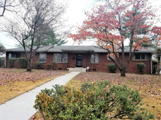 1122 Jones Blvd, Murfreesboro, TN 37129 (MLS #1993989) :: John Jones Real Estate LLC