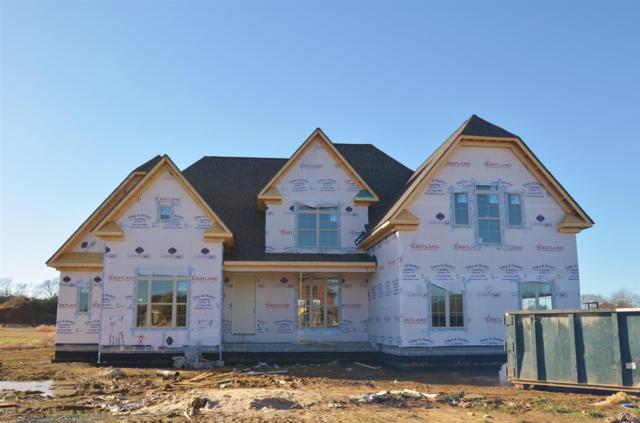 124 Springfield Dr. #124-C, Lebanon, TN 37087 (MLS #1993999) :: John Jones Real Estate LLC