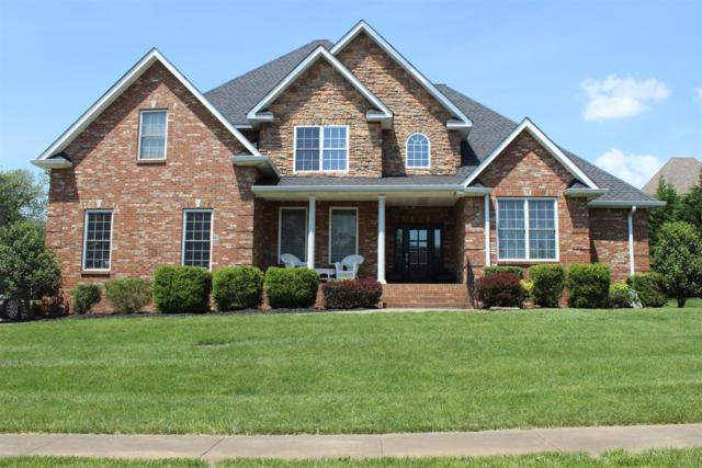 2456 Settlers Trce, Clarksville, TN 37043 (MLS #1994006) :: Team Wilson Real Estate Partners