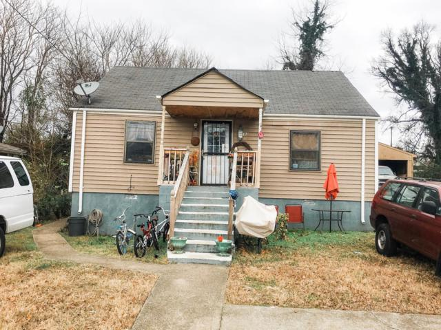 103 Eastmoreland St, Nashville, TN 37207 (MLS #1994050) :: John Jones Real Estate LLC