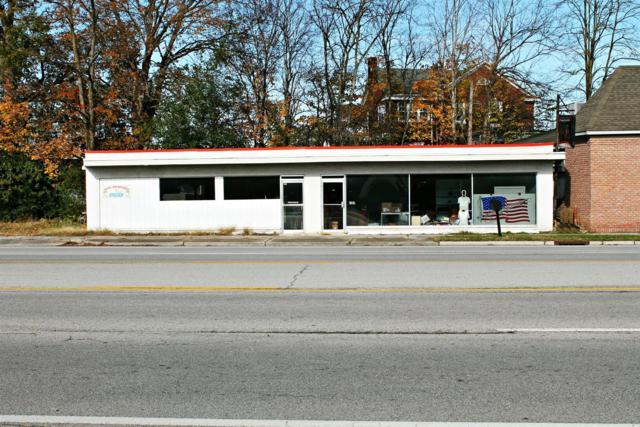 103 Hillsboro Blvd, Manchester, TN 37355 (MLS #1994066) :: Fridrich & Clark Realty, LLC
