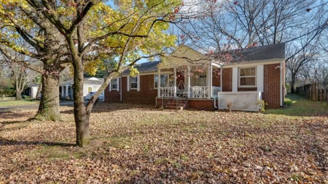3385 Mimosa, Nashville, TN 37211 (MLS #1994105) :: Nashville on the Move